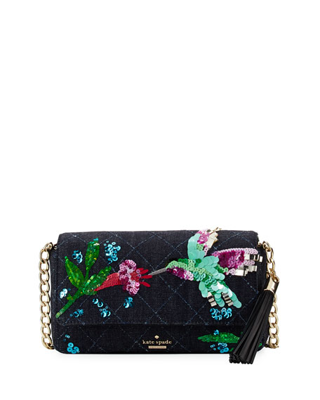 kate spade new york emerson place hummingbird serena