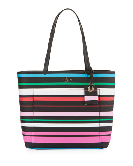 kate spade new york harding street riley stripe