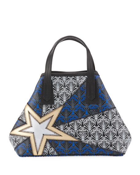 Mini Marlborough Tote Bag