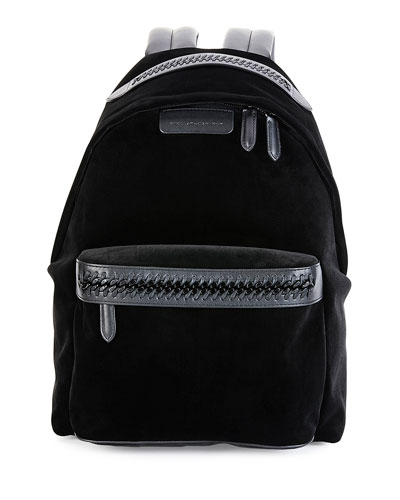 Designer Backpacks: Nylon & Leather at Neiman Marcus