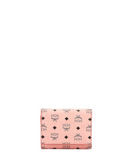 Visetos Small Flap Wallet