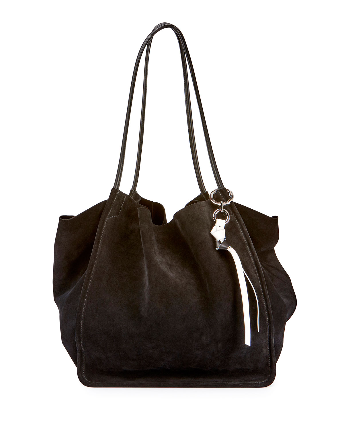 f6831547b28d Proenza Schouler Extra-Large Suede Tote Bag