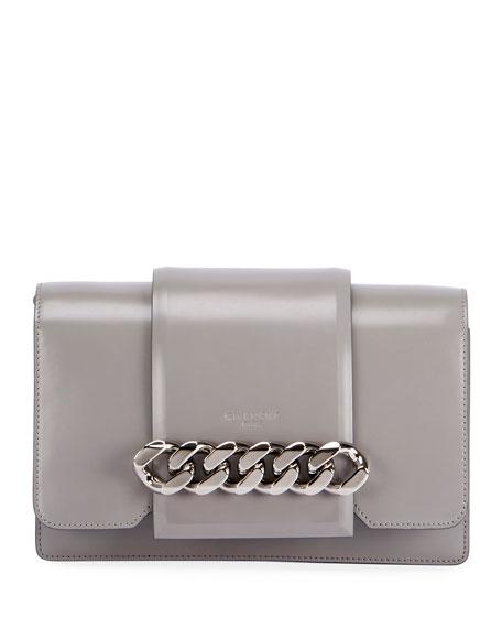 Infinity Chain Shoulder Bag