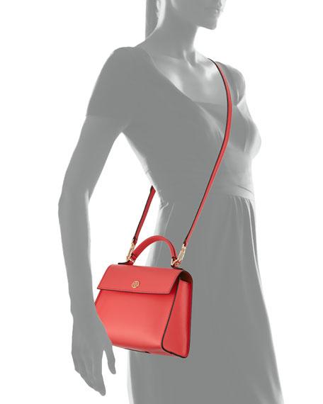 Parker Top Handle Crossbody Bag