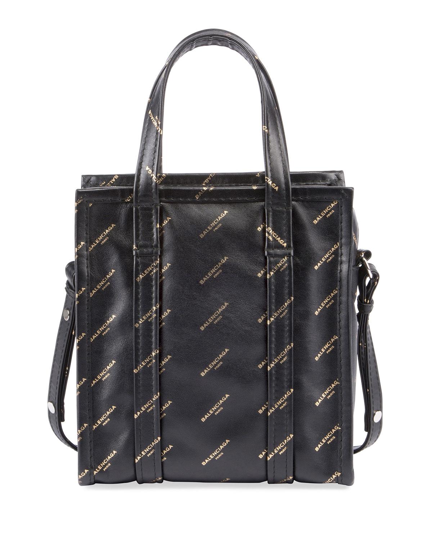 3d90d1354917 Balenciaga Bazar Shopper AJ XS Tote Bag