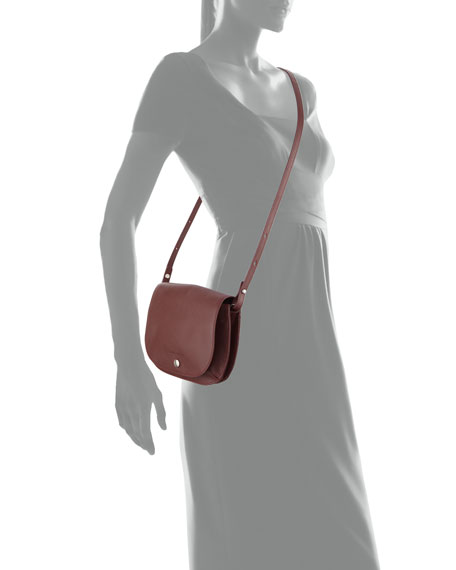 Le Foulonne Small Cross Body Bag