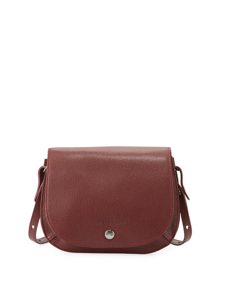 Longchamp Le Foulonne Small Cross Body Bag