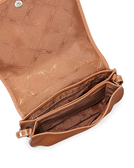 Le Foulonne Small Crossbody Bag