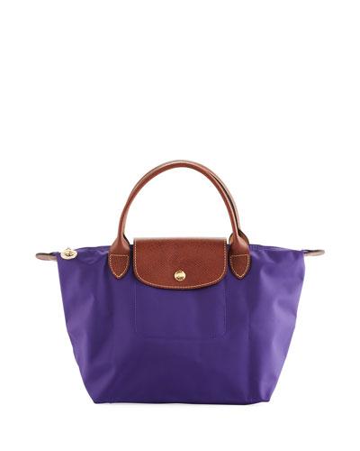 Le Pliage Small Nylon Handbag