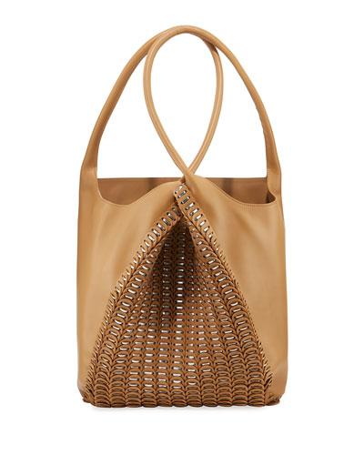 Pliage Twist Sleek Hobo Bag