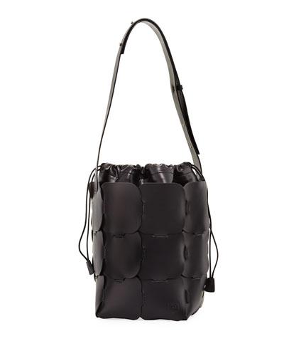 1601 Patchwork Medium Hobo Bag