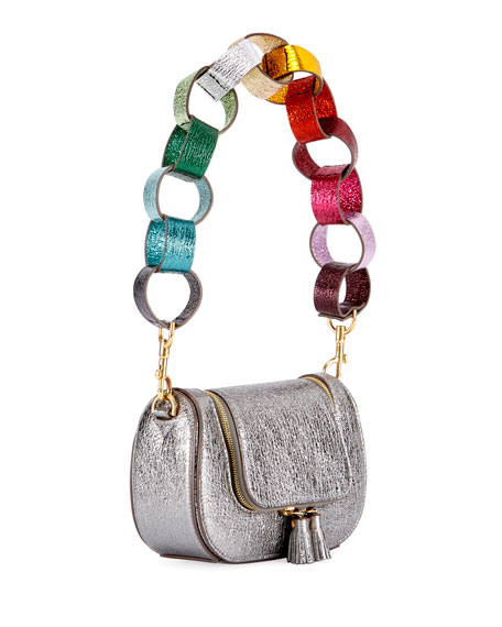 Vere Paperchain Mini Satchel Bag