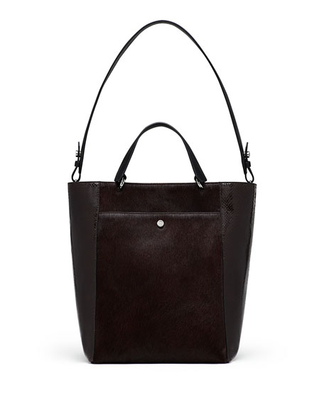 Elizabeth and James Eloise Large Mixed Tote Bag