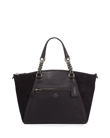 Prairie Refresh Chain Satchel Bag