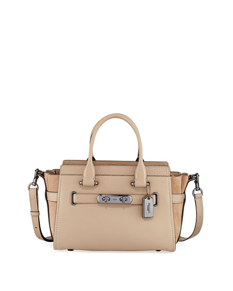Coach Swagger 27 Refresh Satchel Bag