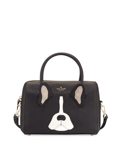 ma cherie antoine large lane satchel bag