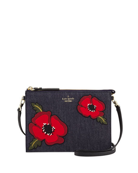 kate spade new york cameron street poppy dilon