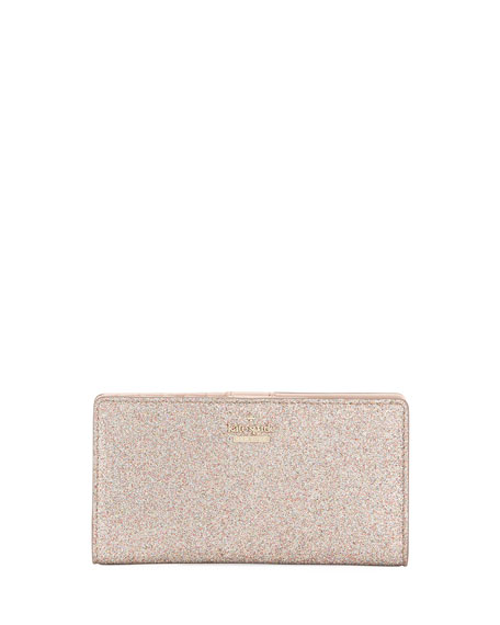 kate spade new york burgess court stacy glitter