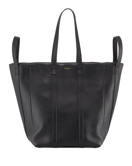 Laundry Cabas Calfskin Tote Bag