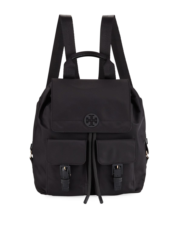 Tory Burch Travel Nylon Baby Dipper Bag Women/'s Backpack 52804