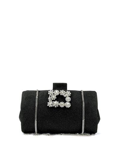 Roger Vivier Handbags : Clutches & Tote Bags at Neiman Marcus