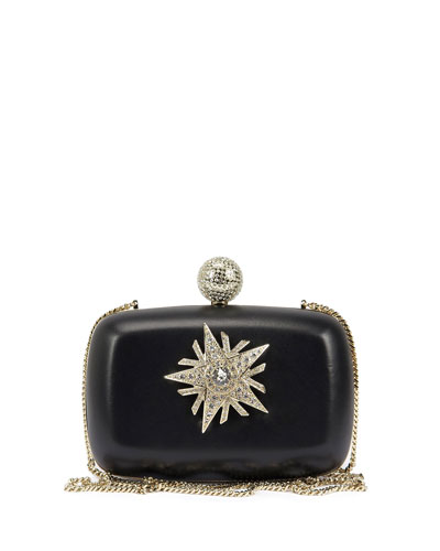 Boite De Nuit Star Clutch Bag