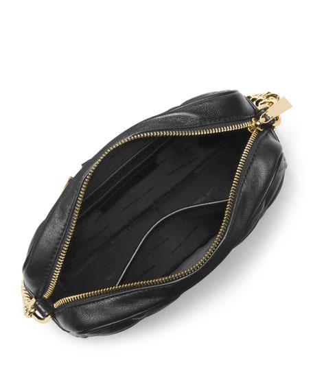 Ginny Medium Quilted Camera Bag