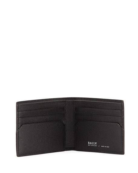 Bevye Leather Space Wallet