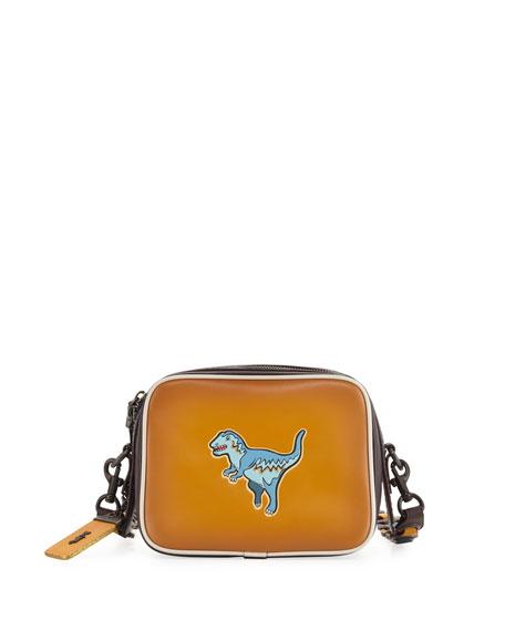 Coach 1941 Rexy Patch Colorblock Camera Bag