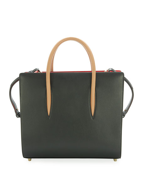 Christian Louboutin Paloma Medium Spike Tote Bag