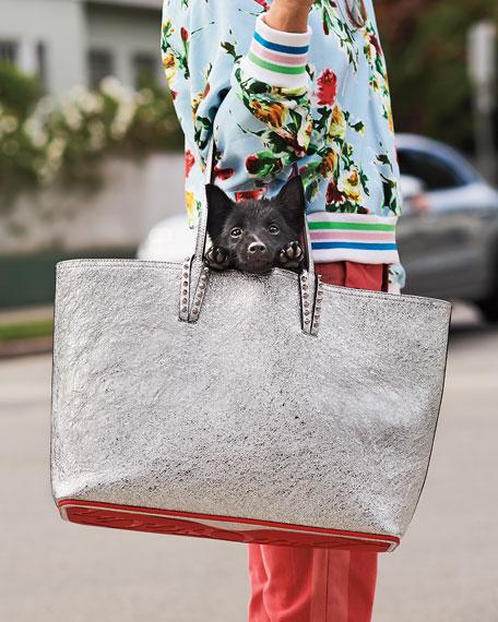 Cabata Specchio Vintage Tote Bag