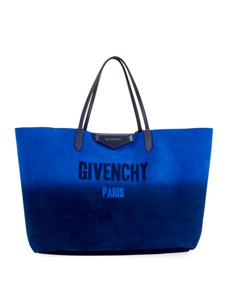 Givenchy Antigona Shopping Large Gradient Tote Bag