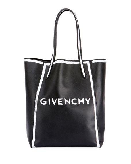 Givenchy Neo Stargate Small Logo Tote Bag
