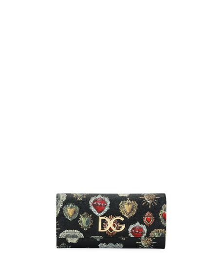 Dolce & Gabbana Sacred Hearts St. Dauphine Continental
