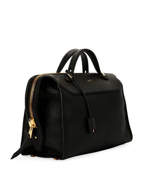 Edge Work Bag with Detachable Strap