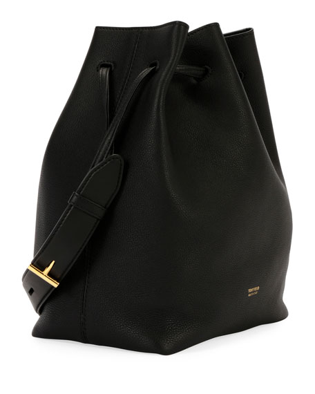 Edge Epson/Soft Calf Hobo Bag
