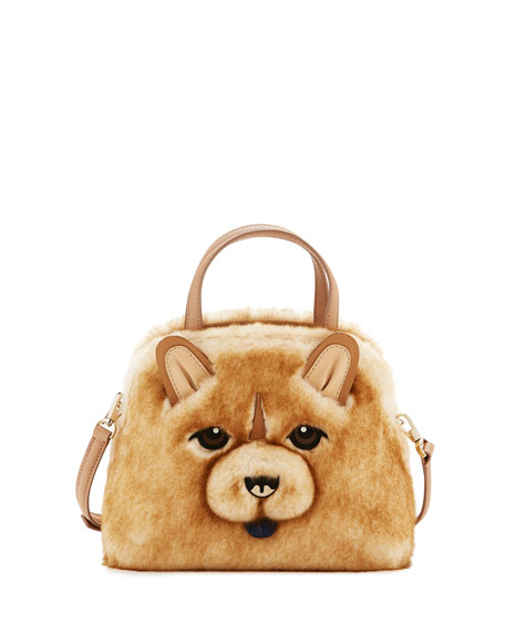 kate spade new york lottie chow chow small