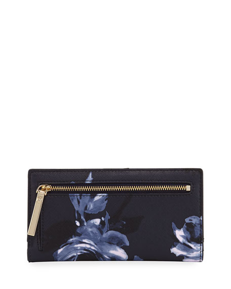 cameron street night rose stacy wallet