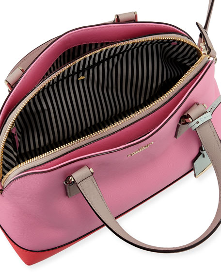 cameron street lottie satchel bag