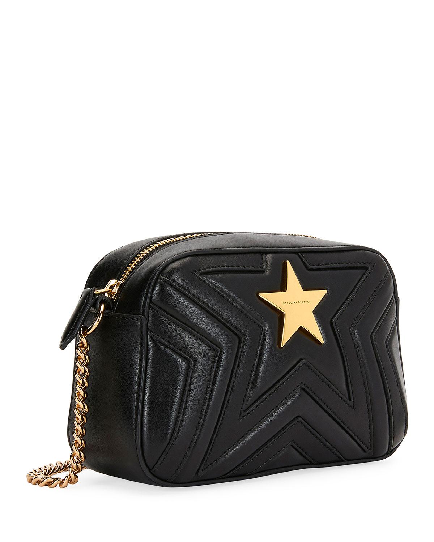 Stella McCartney Small Alter-Napa Shoulder Bag i7kPGUSm
