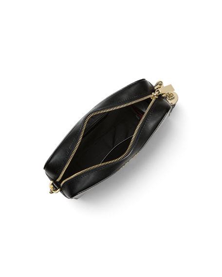 Ginny Medium Camera Bag, Black