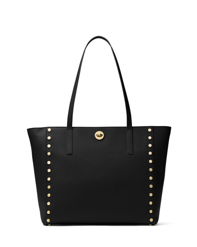 Rivington Large Studded Tote Bag