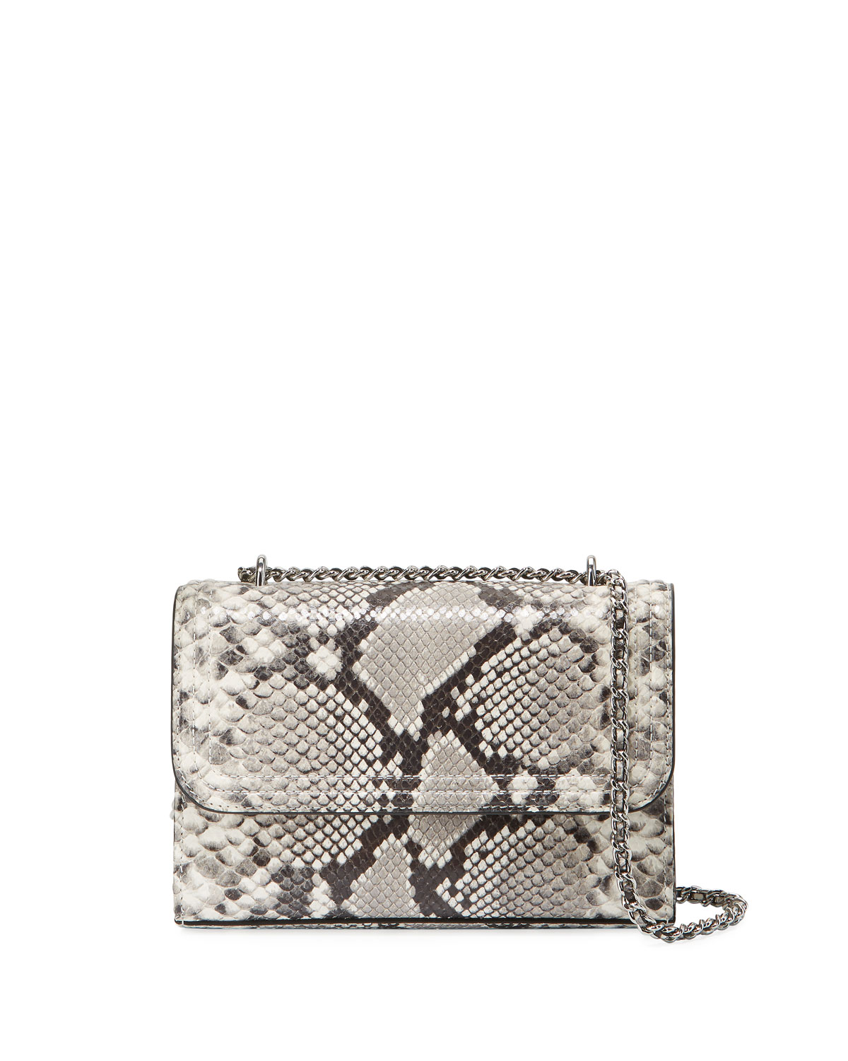 e7dcf0d45585 Tory Burch Fleming Small Convertible Embossed Shoulder Bag