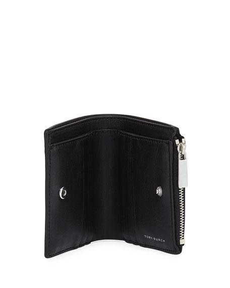 Robinson Mini Mirror Metallic Wallet