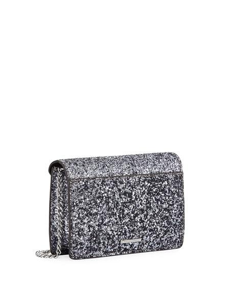 Molly Embellished Envelope Crossbody Bag