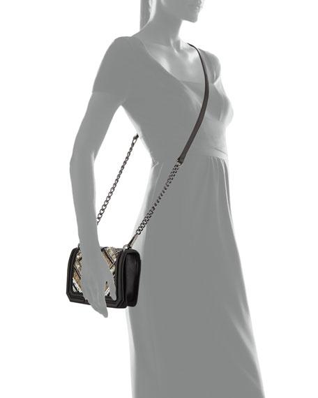 Wonder Small Love Crossbody Bag