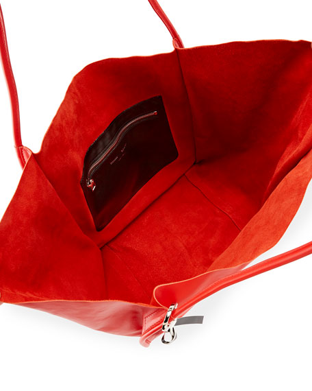 Extra-Large Super Glass Tote Bag