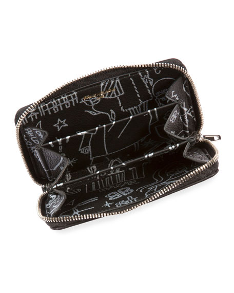 Essential Coin Zip Pouch