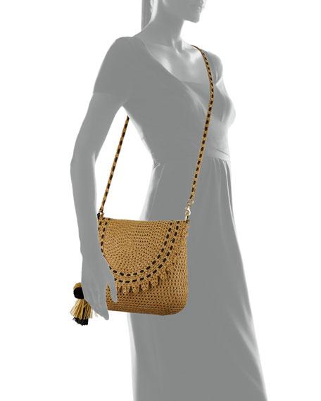 Squishee® Brigitte Satchel Bag