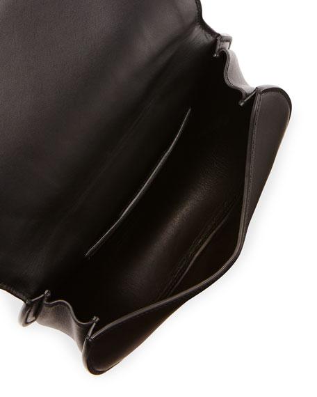 Medium Gancio Shoulder Bag